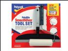 SmoothOver Tool Set Roller & Spreader